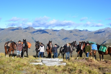 Adventure Horse Trekking NZ Limited