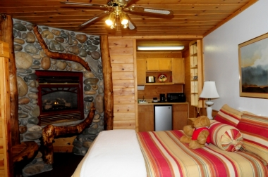 Heavenly Valley Lodge Bed & Breakfast