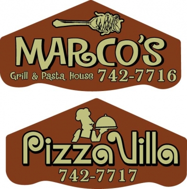 Marcos Grill and Pasta House Ltd