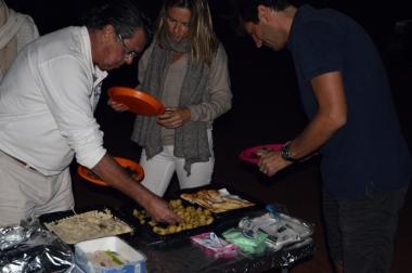 Arabic Barbecue