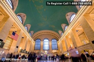 Grand Central Photo Tour