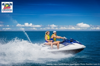 Jet Ski Island Adventures & Watersports