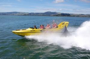 Kawarau Jet Rotorua ltd