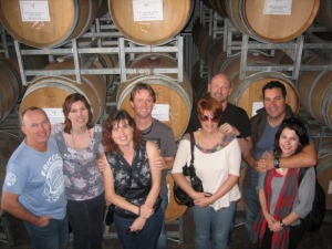 Cork 'n Fork Tours Pty Ltd