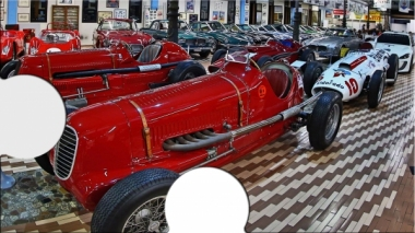 MotorStars Italian Car Factory Tours
