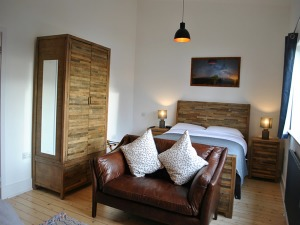 Our luxury Reiver Studio