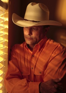 Larry Turner as George Strait