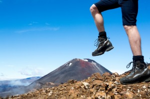 Tongariro Expeditions