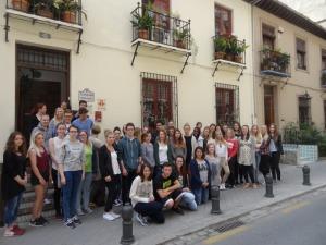 Private Spanish lessons with Escuela Montalban in Granada