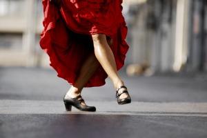 Spanish and Flamenco with Escuela Montalban in Granada