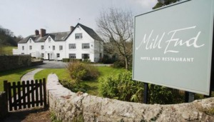 Mill End Hotel and Restaurant