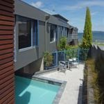 Clearwater Motor Lodge Taupo